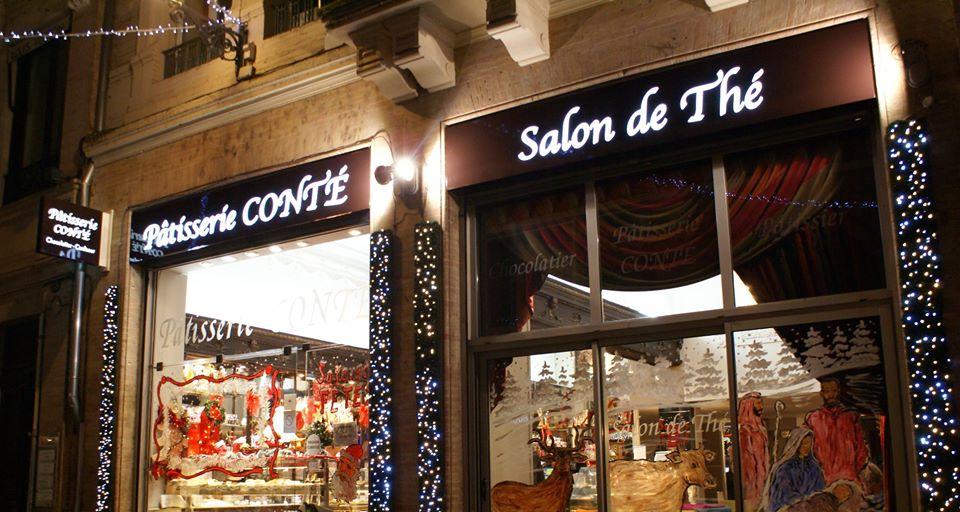 Patisserie Conté Toulouse