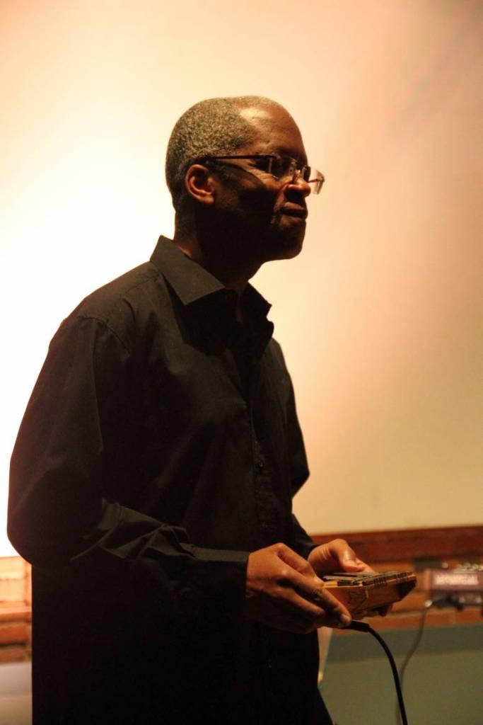 Patrick Bebey Sanza