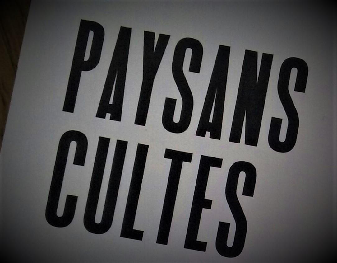 Paysans Cultes