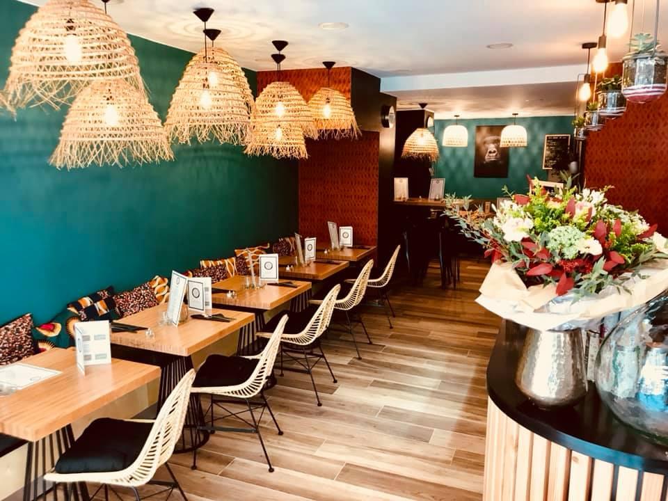 Sixta Toulouse Restaurant