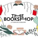 The bookshop toulouse Logo