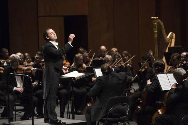 Orchestre du Bolchoï © Vincent Beaume