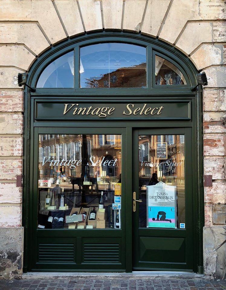 Vintage Select Toulouse