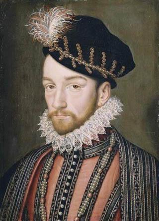 Charles D'Orléans 2