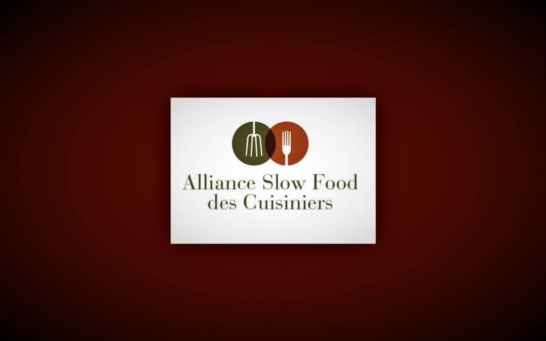 Alliance Slow Food