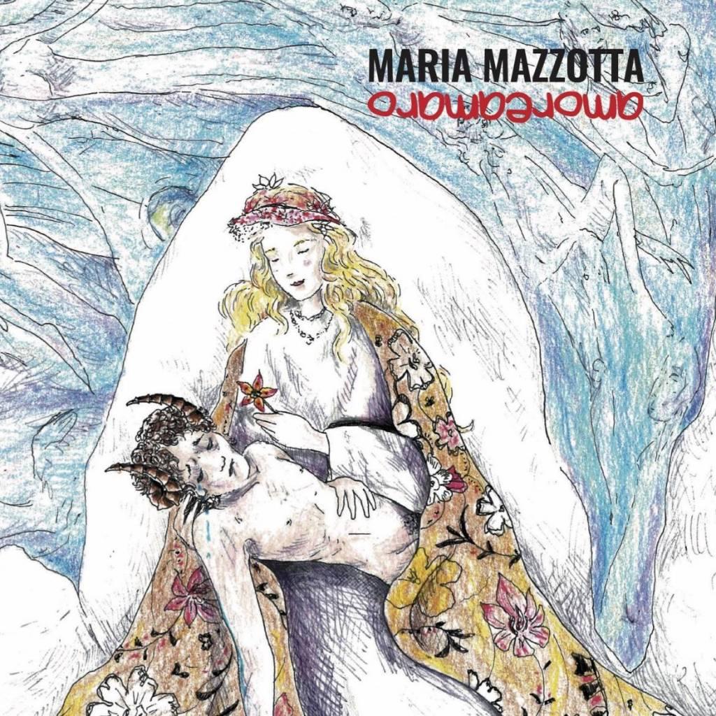 Maria Mazzotta Amoreamaro (Front) Copia