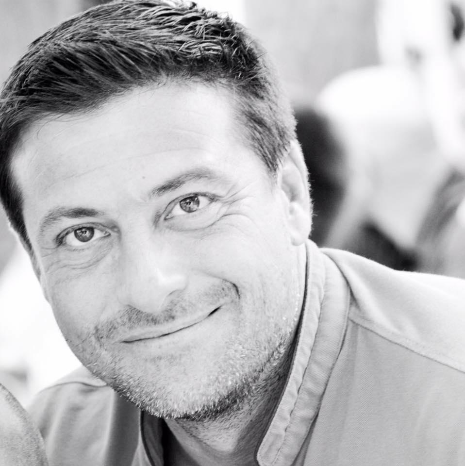 Thomas Fantini