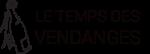 Logo Le Temps Des Vendanges