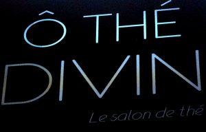 Ô Thé Divin
