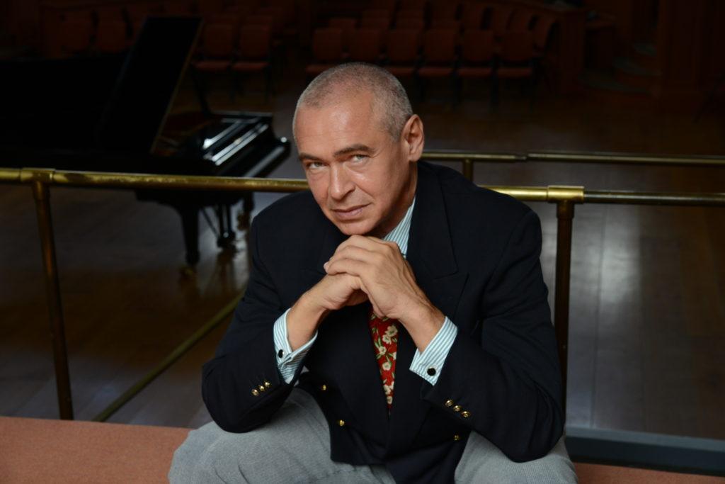 Ivo Pogorelich