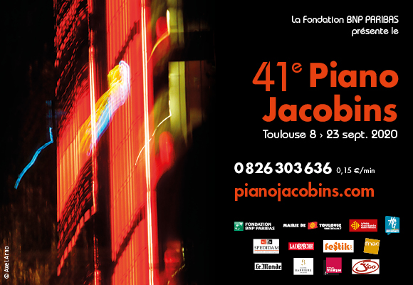 Piano Aux Jacobins News 2020