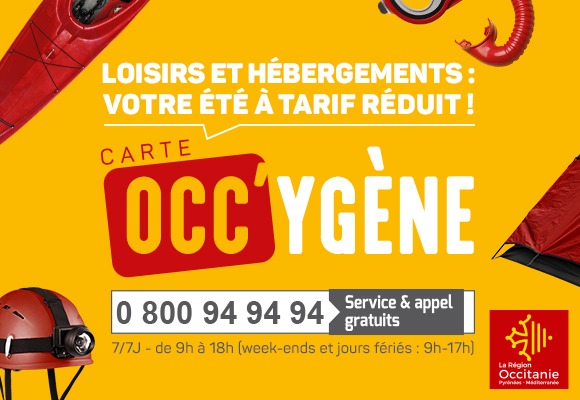 Region Occygène News
