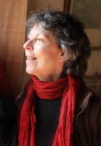 Anne Brenon