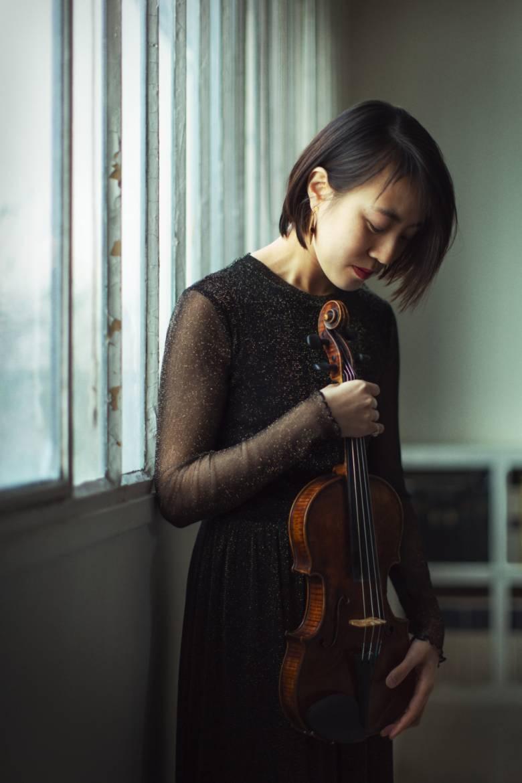Mi Sa Yang © Franziska Strauss