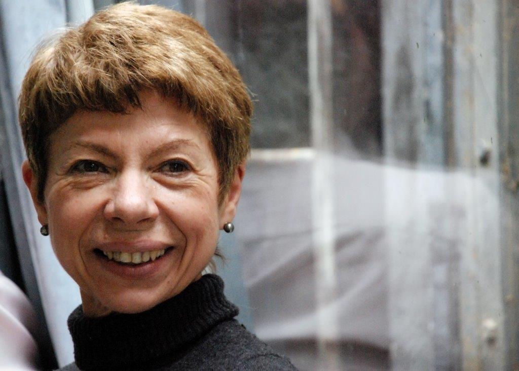 Michèle Teysseyre © Joel Attard
