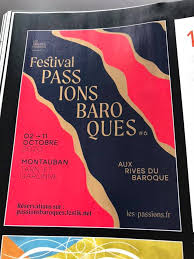 PASSIONS BAROQUES