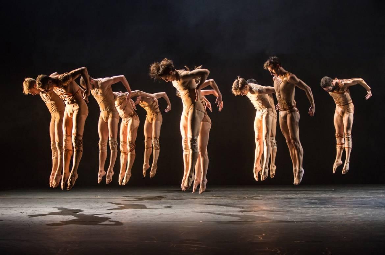 Carmina Ballet Geneve©Gregory Batardon