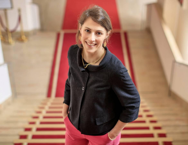 Claire Roserot De Melin