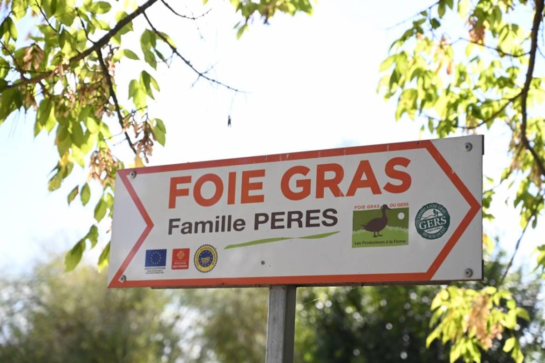 Foie Gras Maison Peres