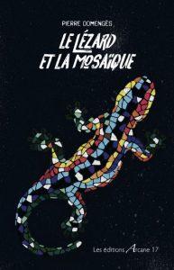 Le Lezard Et La Mosaique