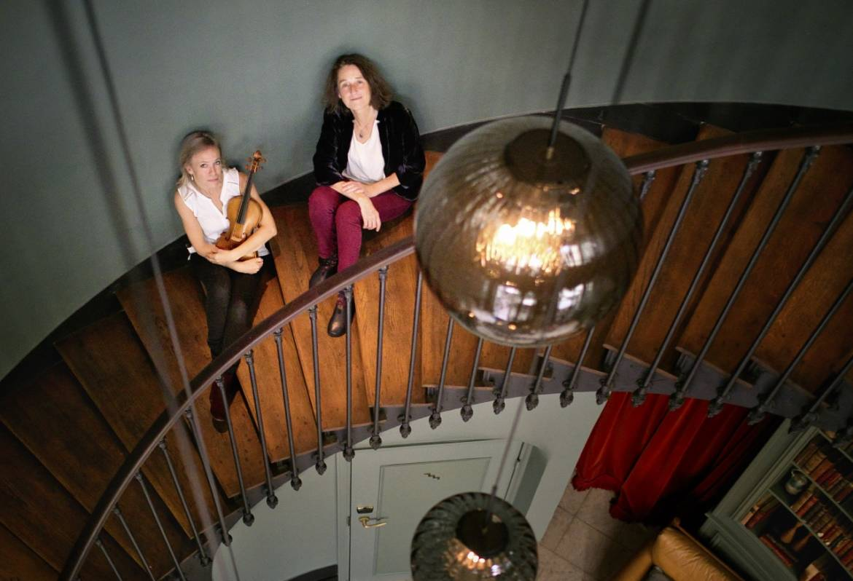 L'héritage Bach © Emmanuel Jacques
