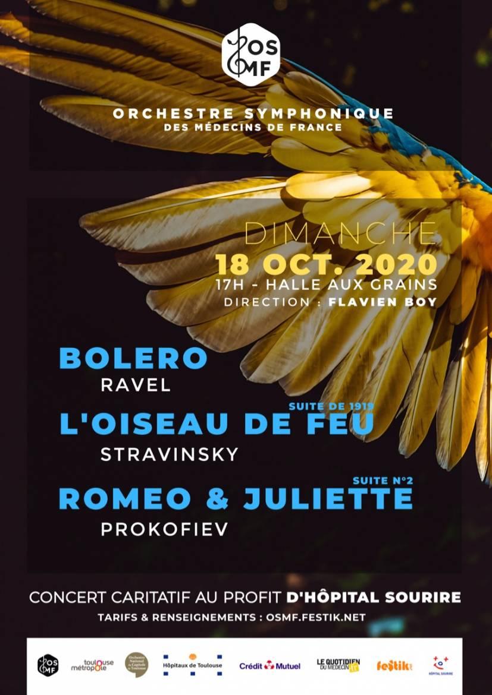 Orchestre Médecins De France