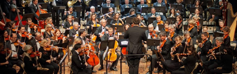 Orchestre Symphonique Des Médecins De France