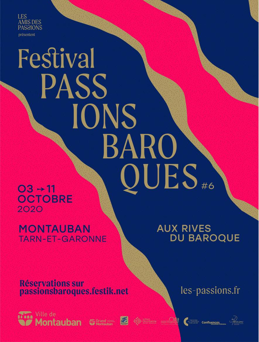 Passions Baroques 2020