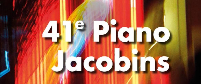Piano Jacobins 41 Ans