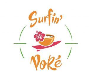 Surfin' Poké