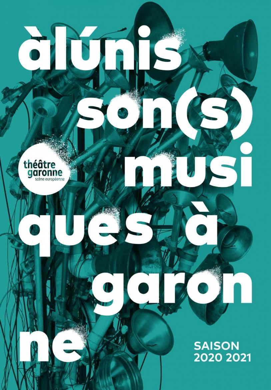 Theatre Garonne Musiuqe