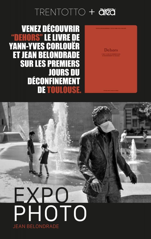 AREA Dehors Expo