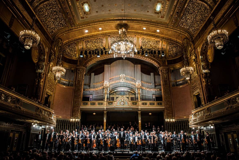 Budapest Festival Orchestra © Akos Stiller