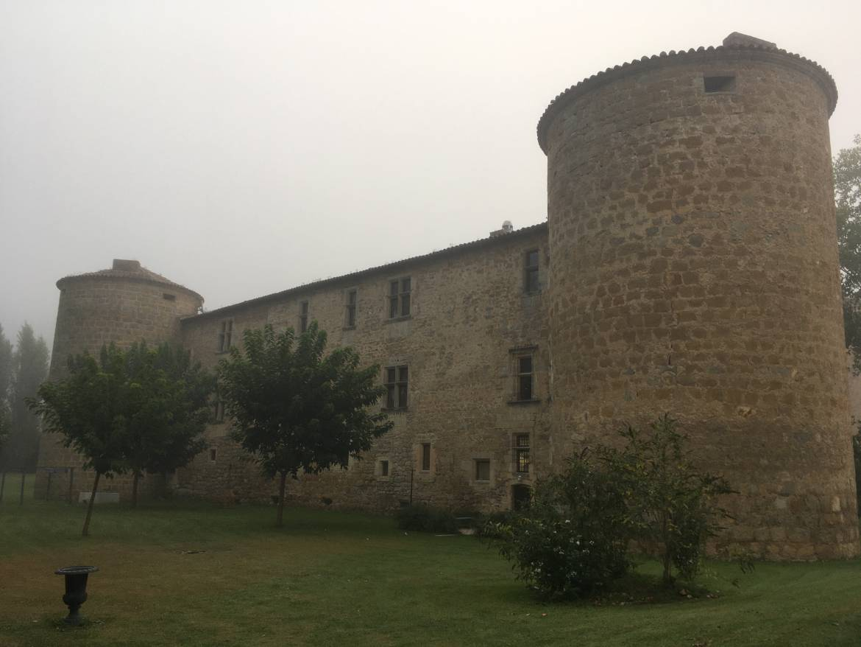 Chateau Duc Joyeuse