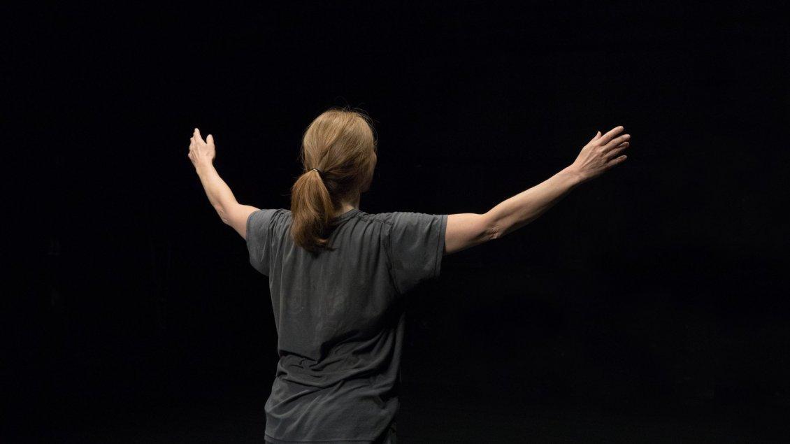 Danses Pour Une Actrice