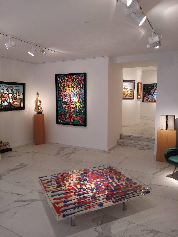 Galerie Schanewald