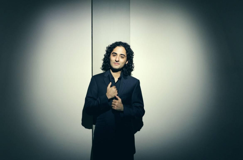 Kerem Hasan © Marco Borggreve