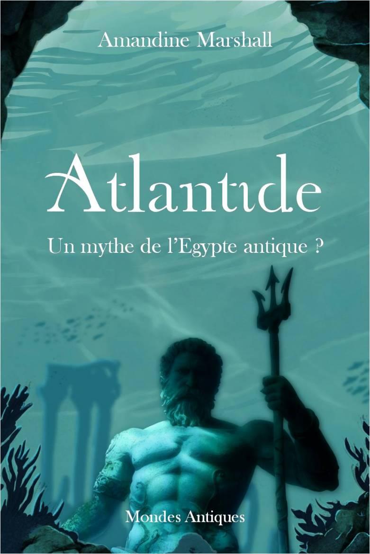 L'Atlantide, Un Mythe De L'Égypte Antique