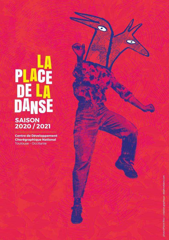 Place De La Danse 2020
