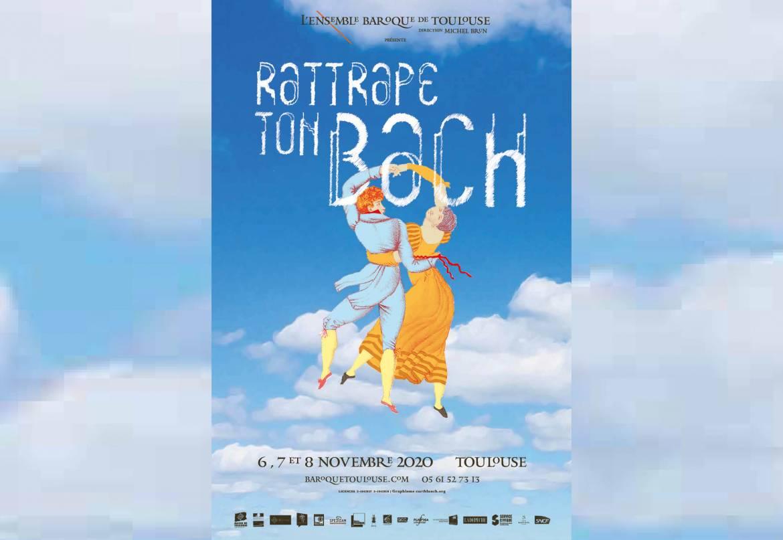 Rattrape Ton Bach News