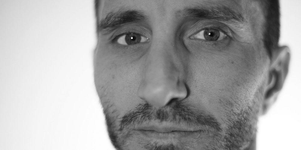 Sylvain Huc © Eric Damiano