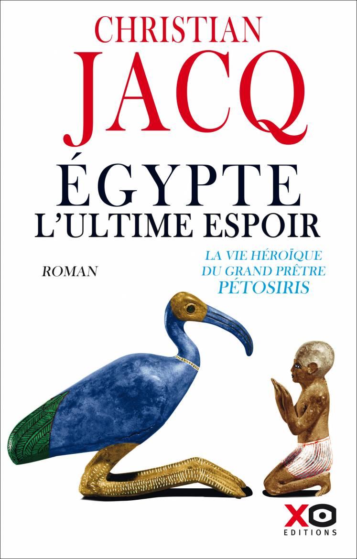 CV EGYPTE ULTIME ESPOIR