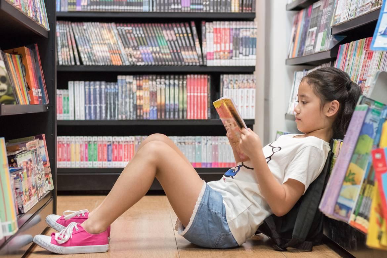 Éducation Des Enfants Lecture