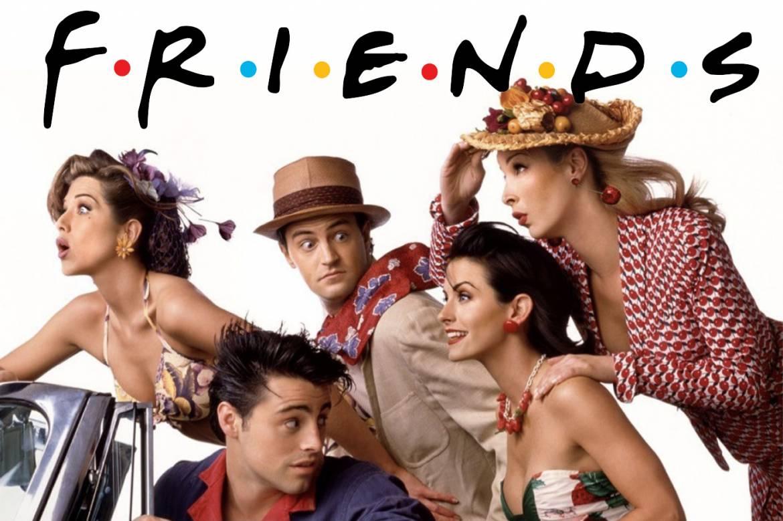 Friends Episode Inedit Mai 2020 Hbo