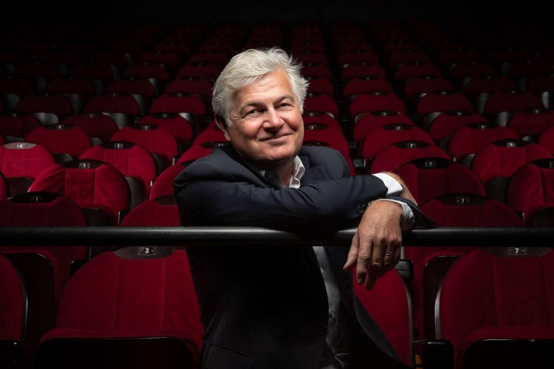 Thierry D'argoubet