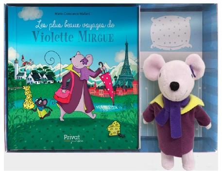 VioletteMirgue Coffret