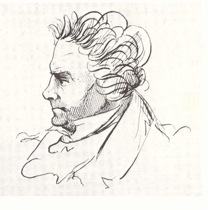 Beethoven Par Johann Peter Lyser