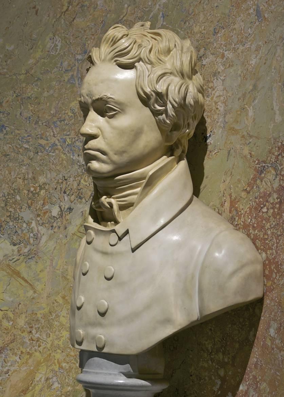 Ludwig van Beethoven - Franz Klein (1812)