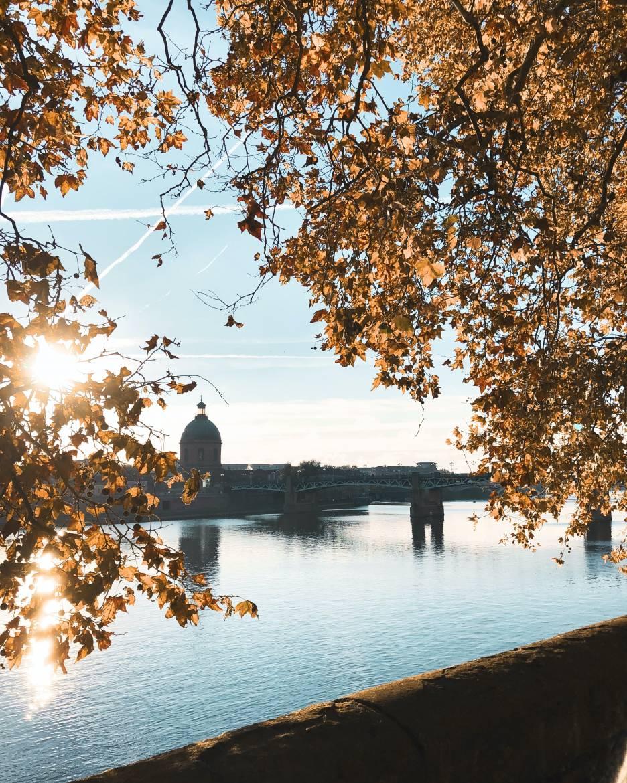 Tourisme Toulouse