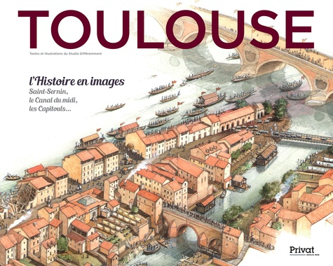 Toulouse Privat